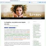 Blog de krous® cosmética+natural
