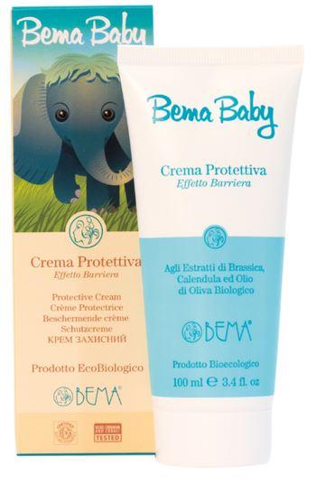 Elefante Crema Protectora