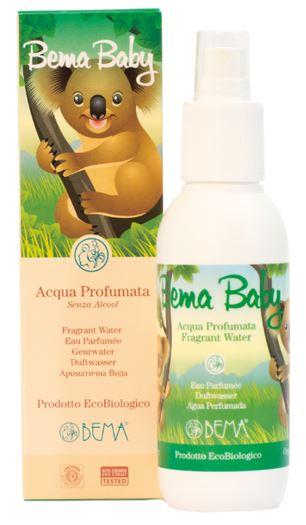 Koala Agua Perfumada