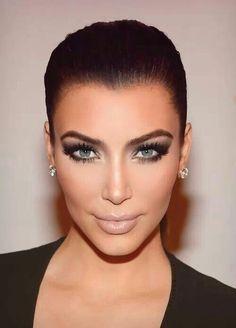 "Kim Kardashian la ""reina "" del Contouring"