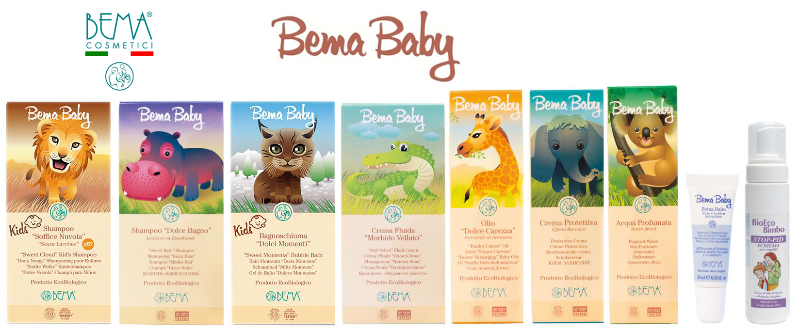 Bema Baby by krous®