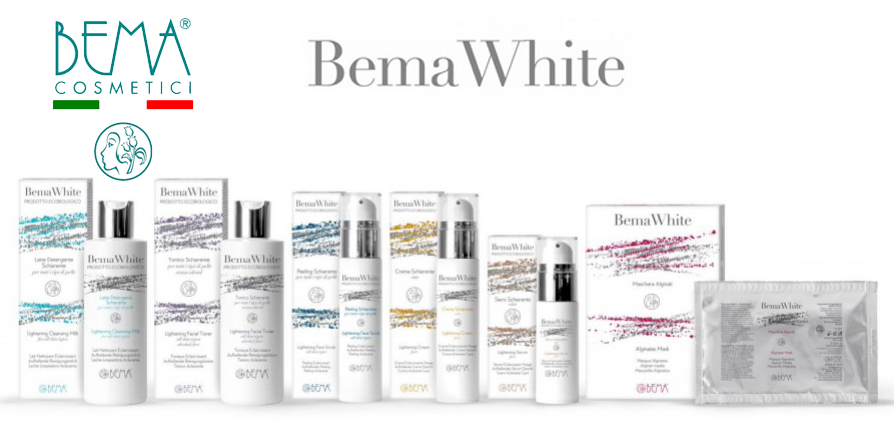Bema White by krous®