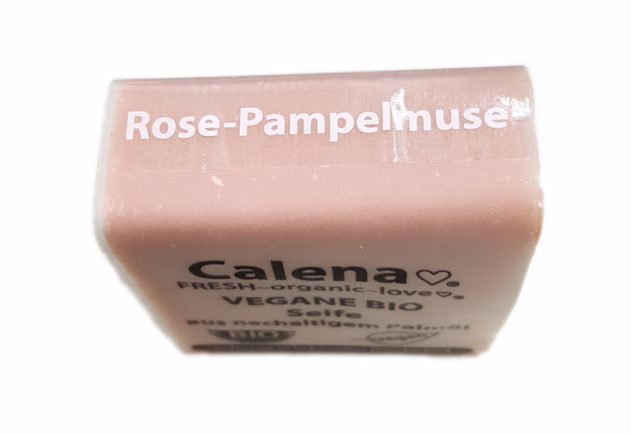 Jabón de Pomelo Rosa