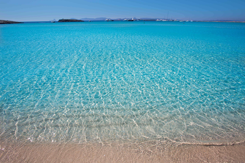 Agua de Formentera