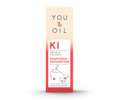 You & Oil KI Cansancio Emocional