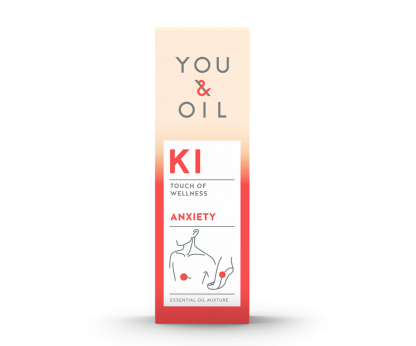 You & Oil KI Ansiedad