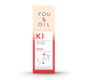 You & Oil KI Dolor de Cabeza
