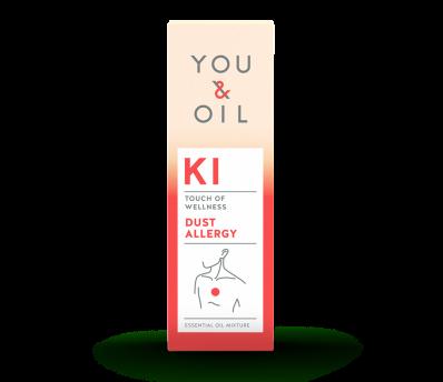 You & Oil KI Alergia Polvo