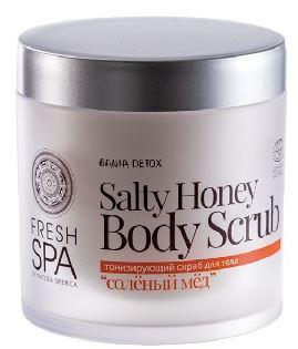Bania Fresh Spa Salty Honey
