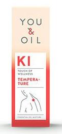 You&Oil KI Temperatura